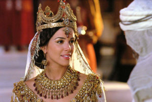 Queen Esther, the Bride of Christ?